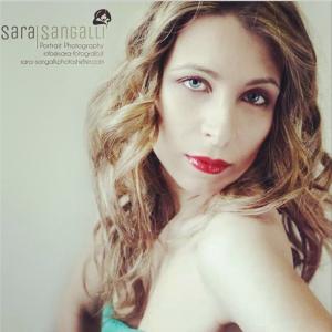 ritratto fotografico stefania © sara sangalli