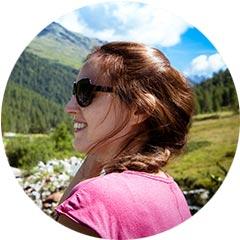 Sara Sangalli, fotografo