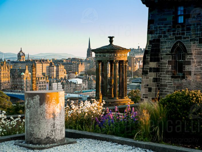 Edimburgo, Scozia – 2019: itinerari di viaggio