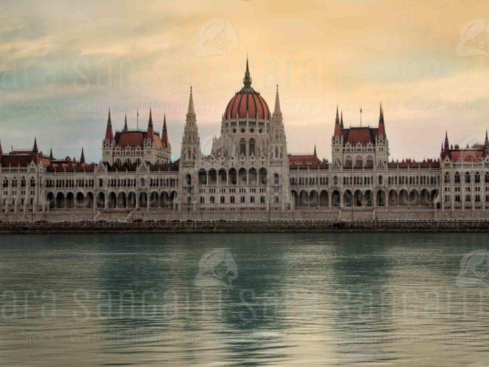 Budapest, Ungheria - 2017 - galleria fotografica