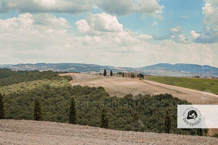 Toscana ed Umbria, Italia - 2020 - Itinerari di viaggio